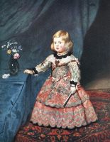 Инфанта Маргарит Тереза