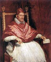 Портрет Иннокентия X