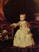 Принц Фелипе Просперо