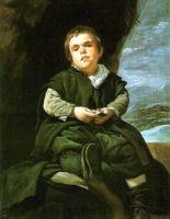 Карлик Франциско Лескано