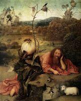 Св. Иоанн Креститель в пустыне