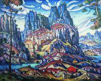Гора Св.Георгия