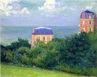 Дома в Вилль-сюр-Мэр
