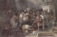 Убийство Юлия Цезаря