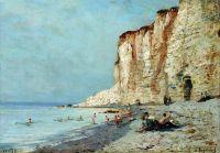 Морской берег2
