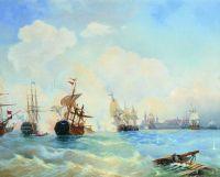 Ревельский бой 2 мая 1790 года