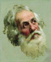 Голова апостола Петра