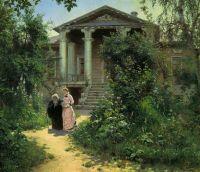 Бабушкин сад