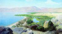 Генисаретское озеро