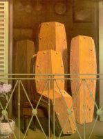Перспектива - Балкон Мане II