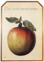 Это не яблоко