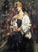 Портрет З.Н.Перцевой