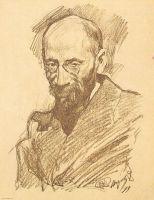 Портрет А.П.Нурока.