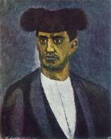 Матадор Мануэль Гарта.