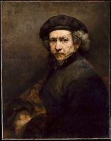 Автопортрет, 1659