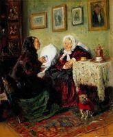 Тет-а-тет. 1885-1905