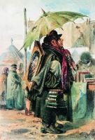 Любитель старины. 1869