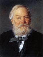 Портрет А.И.Стрелковского. 1889