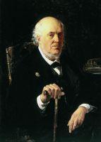 Портрет Е.И.Маковского. 1880