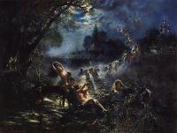 Русалки. 1879