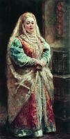 Боярыня. 1890-е