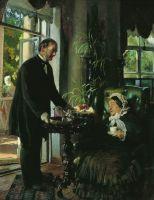 Помещица. 1886