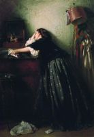 Вдовушка. 1865