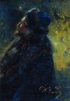 Виктор Михайлович Васнецов. 1875