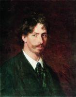 Автопортрет2. 1878