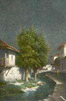 Ночь в Бахчисарае. Неизвестное издательство