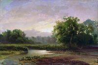 Рассвет. 1873