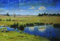 Река на Украине