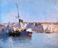 Дьеп, 1881