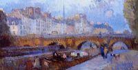Мост Нёф