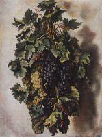 Виноград.