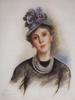 Графиня Р.Зубова.