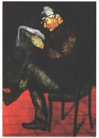 Отец художника, Луи-Огюст Сезанн