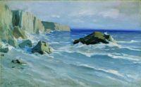 Море. 1923