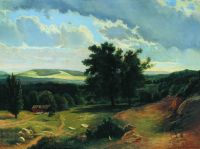 Пейзаж2