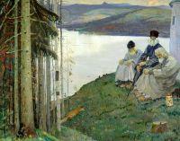 Лисичка. 1914