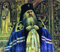 Архиепископ Антоний. 1917