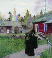 Вечерний звон. 1910