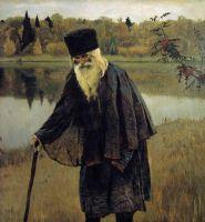 Пустынник. 1888
