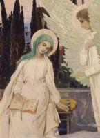 Благовещение. 1901