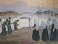 Отцы-пустынники и жены непорочны. 1933