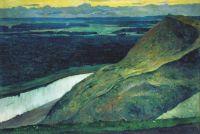 На родине Аксакова. 1914