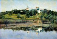 Звенигород. 1895
