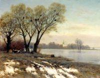Ранняя весна. 1904