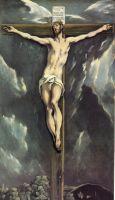 Распятие (1605-1610) (Лос-Анжелес, музей Пола Гетти).