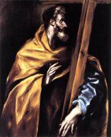 Св.Апостол Филипп (ок.1612) (Толедо, Музей-дель-Греко)